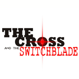 the cross and the switchblade- square
