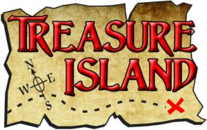 treasure island musical play script