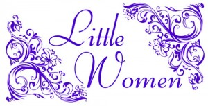 little women theater script