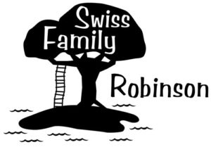 swiss family robinson play script