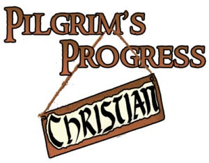 pligrims progress musical play script
