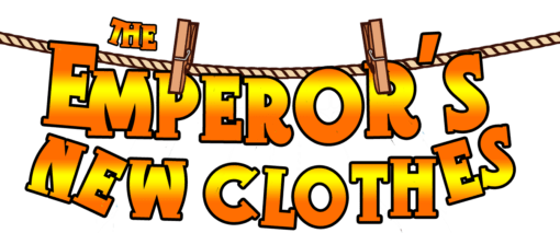 Emperor's New Clothes logo